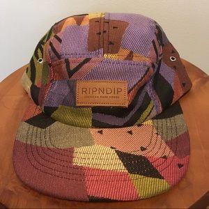 RIPNDIP Camper Hat